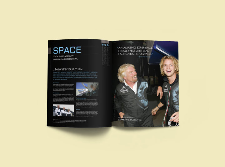 Air & Space Adventures