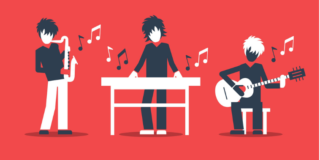 How Playing in a Garage Band Made Me a Better Marketer