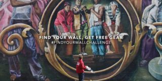 Find Your Wall Instagram Challenge: Goals, Strategy and KPIs