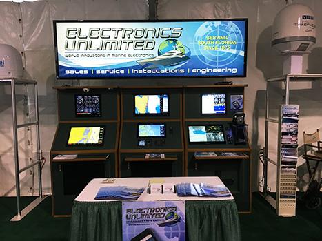 Elec-Unlimited BoatShow 2