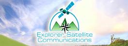 Explorer Satellite Communications