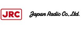 JRC Japan Radio Co. Logo