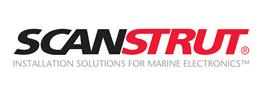 Scan Strut Logo