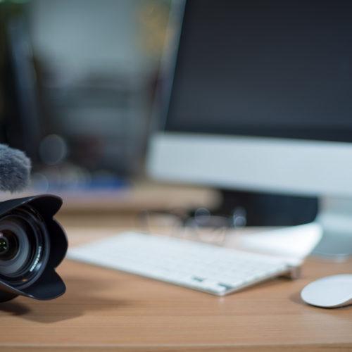 vídeo de marketing como fazer