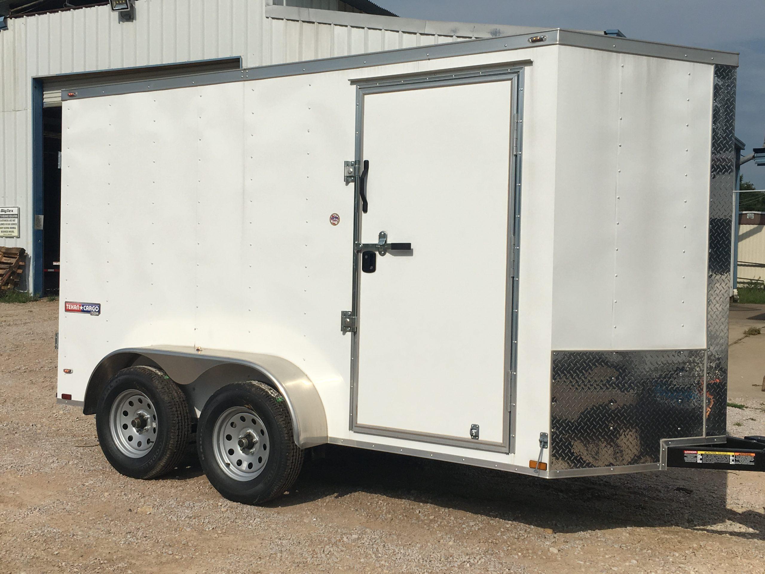Millenia trailer