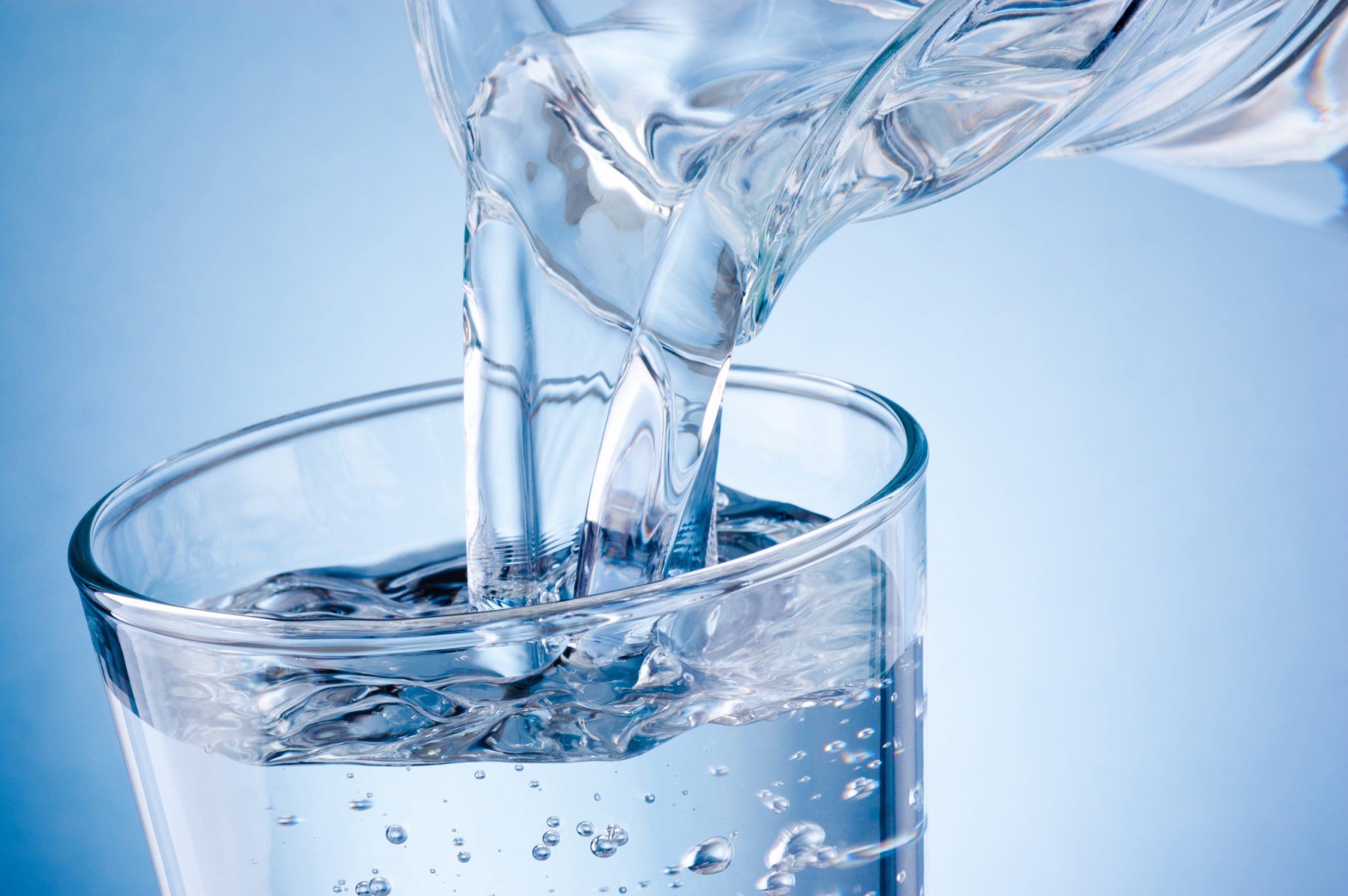 Millenia water
