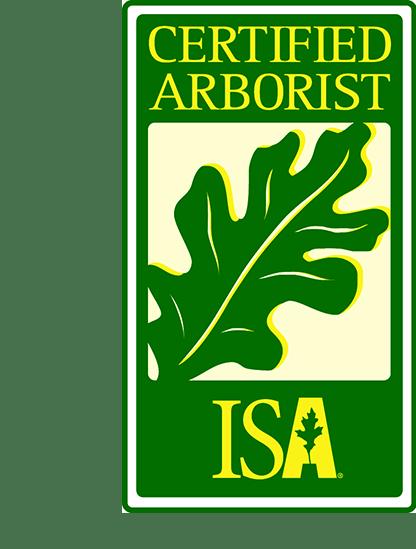 ISA - Certified Arborist