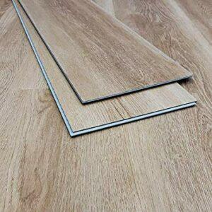 Luxury Vinyl Plank (LVP)