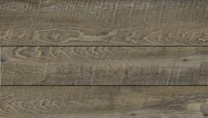 weathered oak cabin