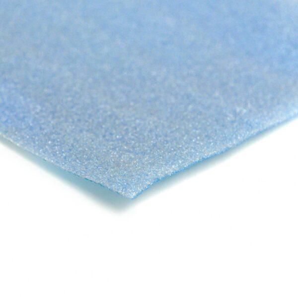 blue foam