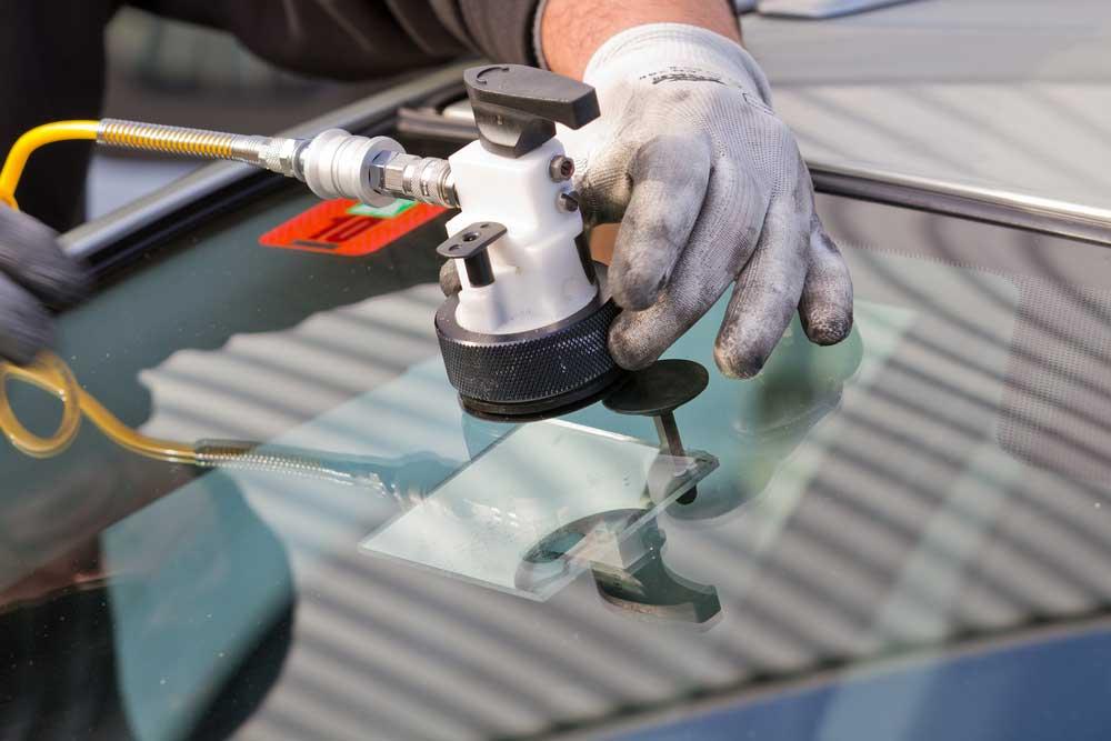 San Antonio Chip Repair Auto Glass Cracked Windshield