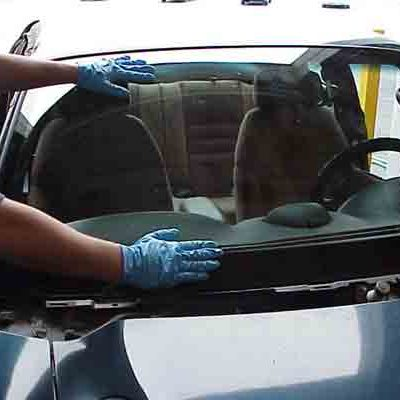 Alamo Heights Auto Glass Repair Service Mobile Windshield Replacement