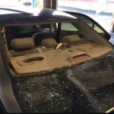 rear window replacement san antonio