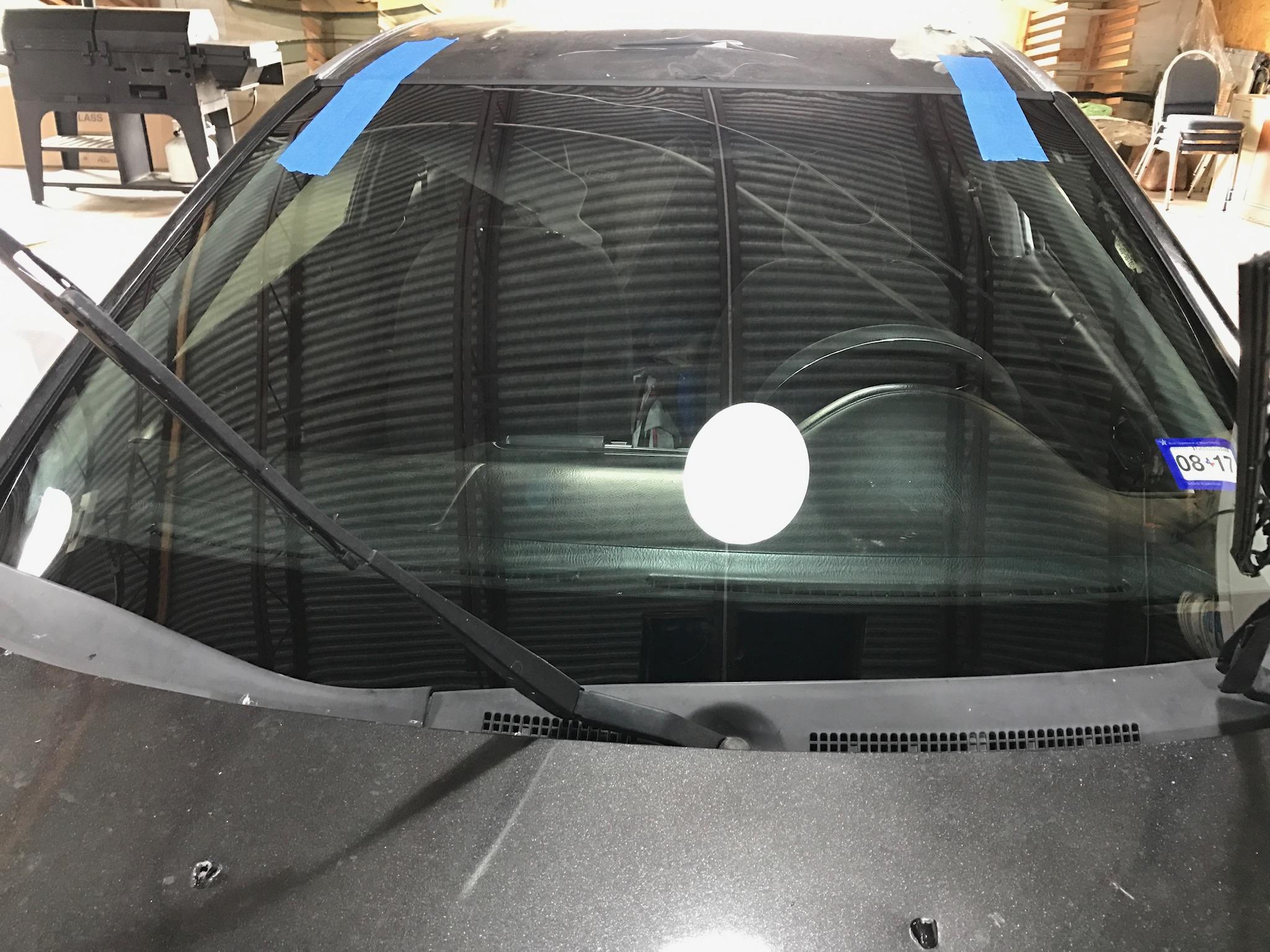 san antoino auto glass repair shop