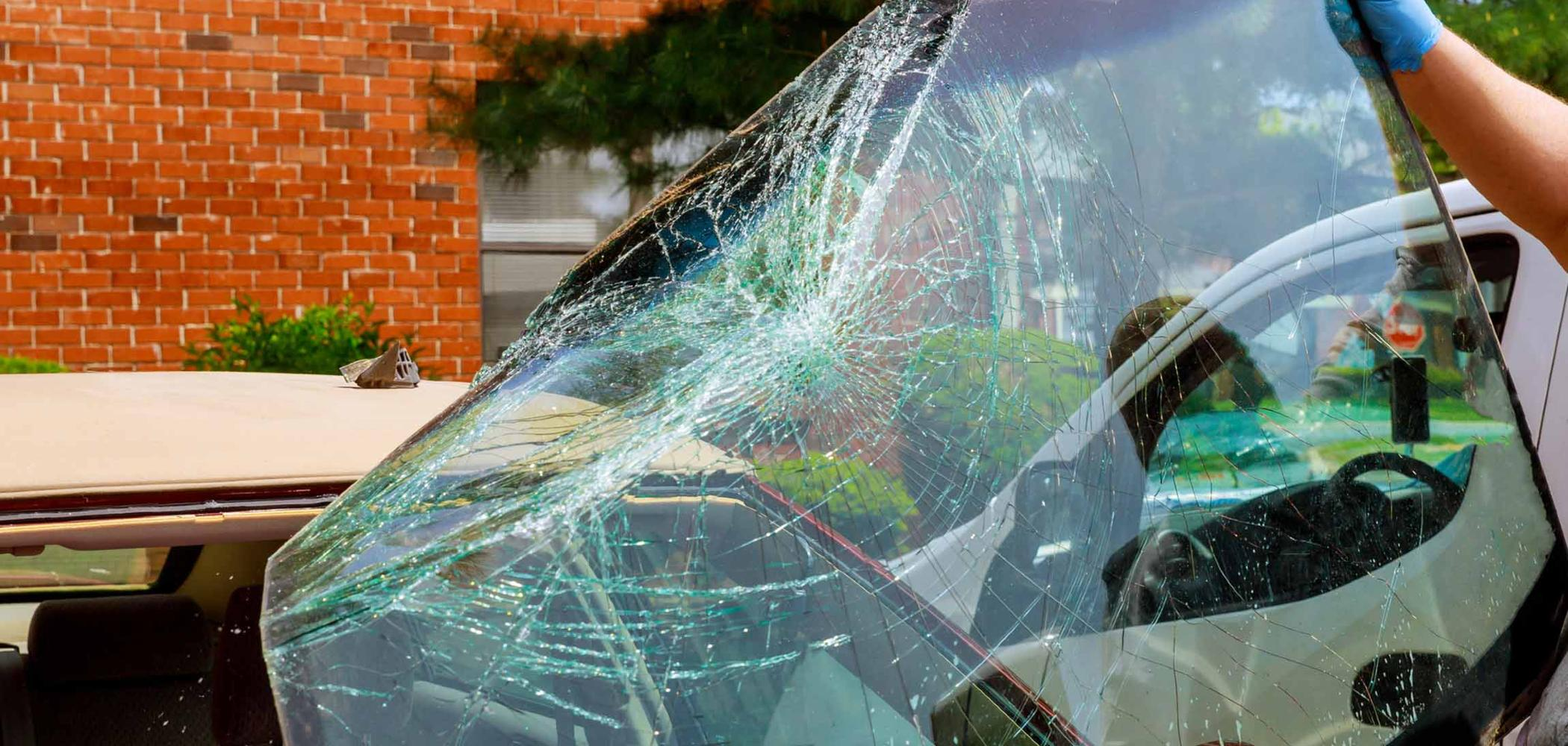 protect your newly replaced windshield