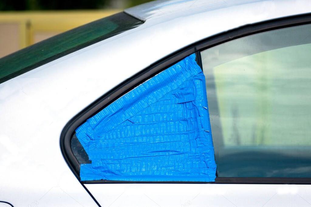 temporarily auto glass repair broken windshield car san antonio