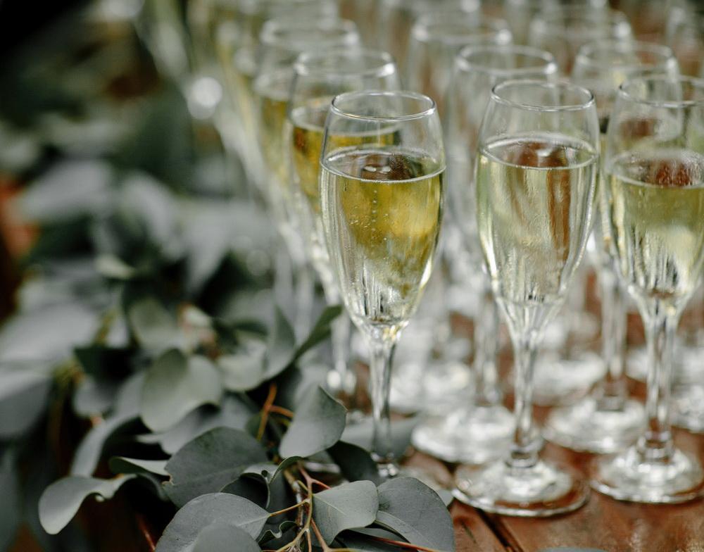 Cocktail Site Wedding