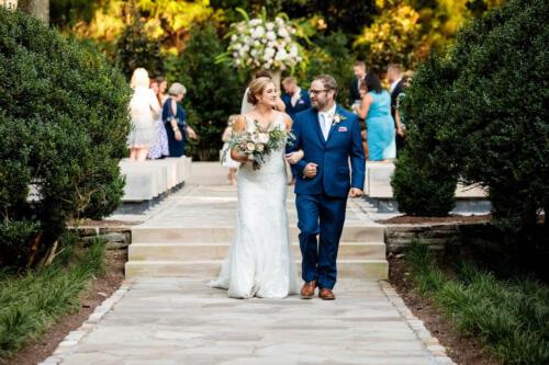 best wedding party in Nashville, TN