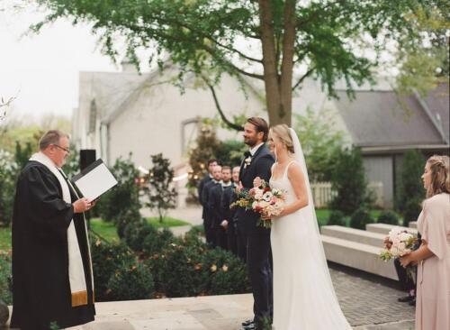 Belle Meade Nashville wedding venue photo