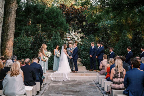 Belle Meade historic site for weddings