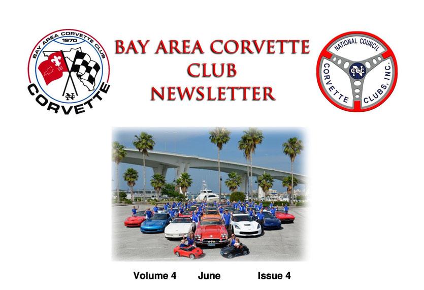 Newsletter: Issue 4 Volume 4