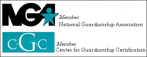 Donald D. Vanarelli, Esq. is certified as a National Certified Guardian by the Center for Guardianship Certification