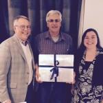 Lifetime Achievement Award Presentation