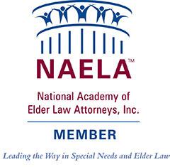 Donald D. Vanarelli has been a member of NAELA since 1993.