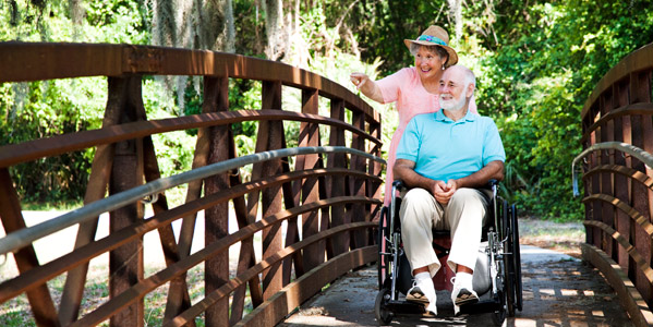 Comprehensive life care planning image