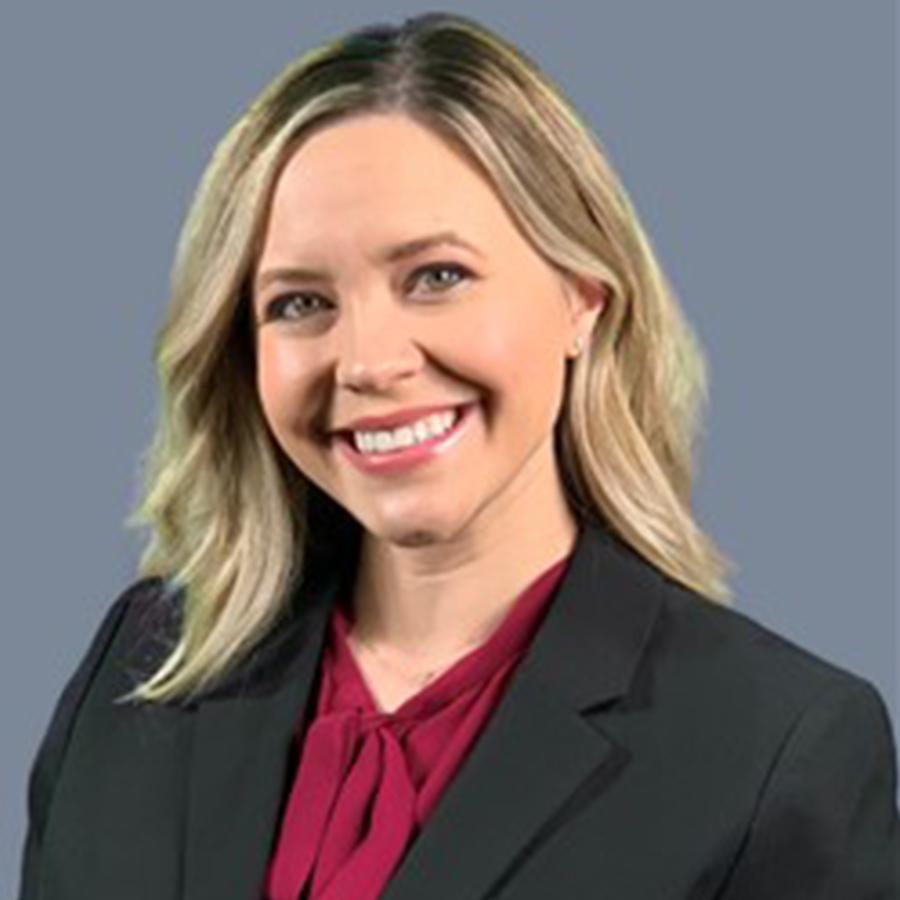 Jessica Dahrling