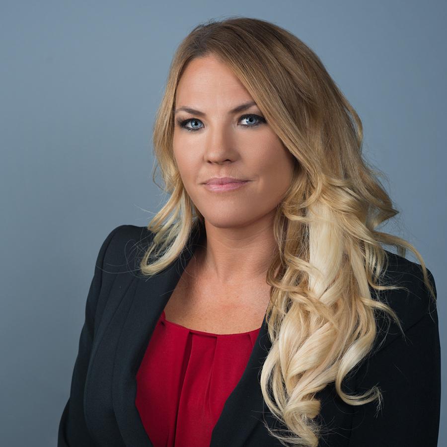 Danielle Tincker