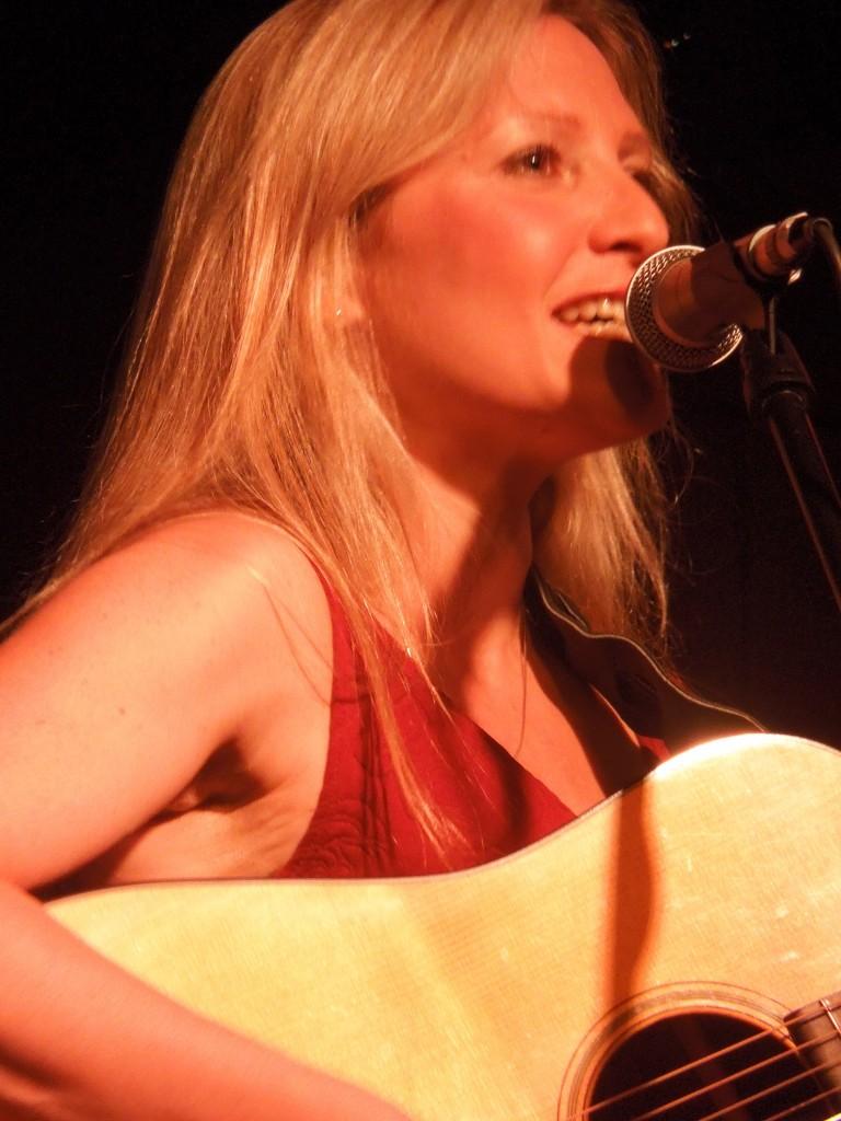 Rebecca Frazier
