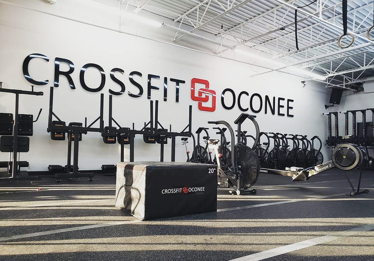 CrossFit Oconee