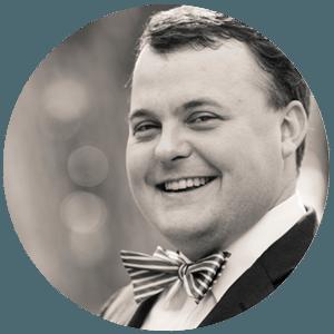 John Bathke Headshot