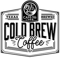 #21 Cafe Olé Cold Brew Coffee