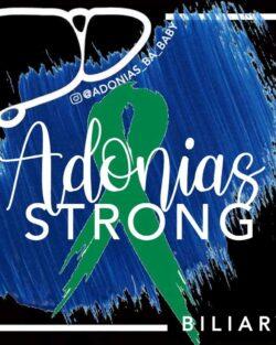Adonias Strong