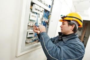 Electrical technician Kelowna