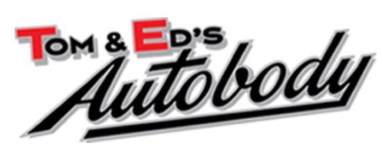 Tom & Ed's Autobody