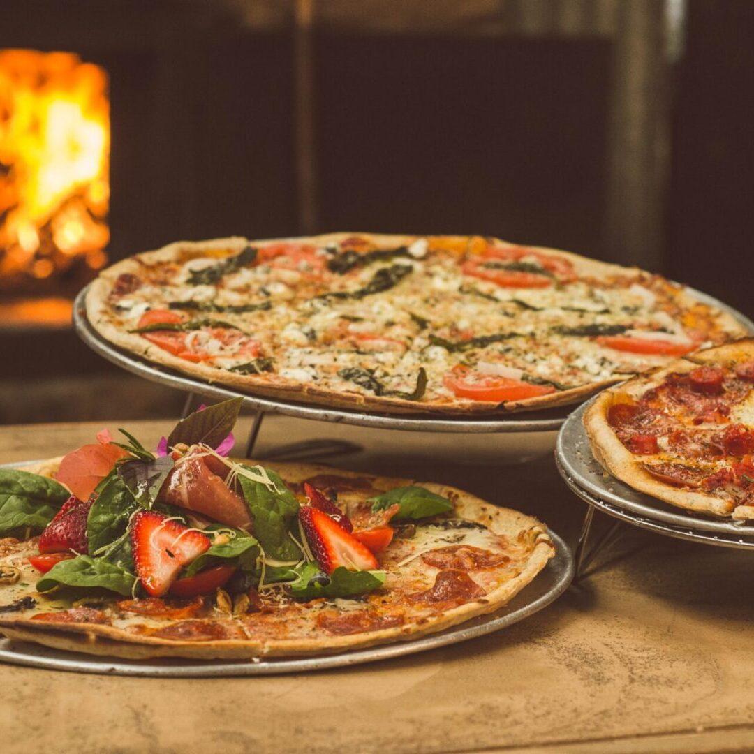 Sal's Pizza