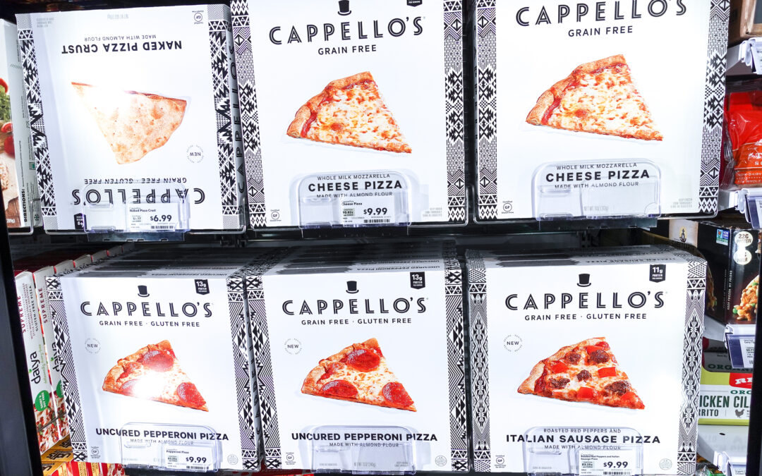 Friday Finds: Whole Foods – Satisfy Your Pizza Cravings