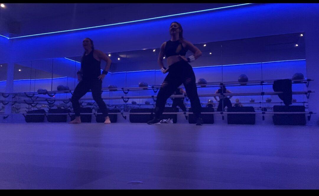 Dance Again – Private Dance Class