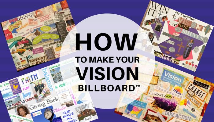 Vision Billboard