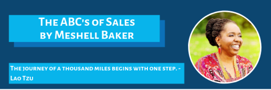 What are the ABCs of sales?