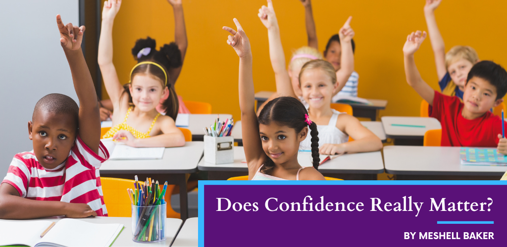 Does Confidence Really Matter - BlogPost