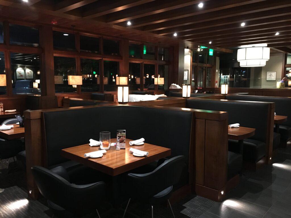 Stanford Kitchen 4