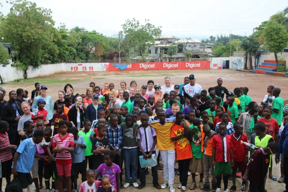 Impact Trip Haitian Initiative