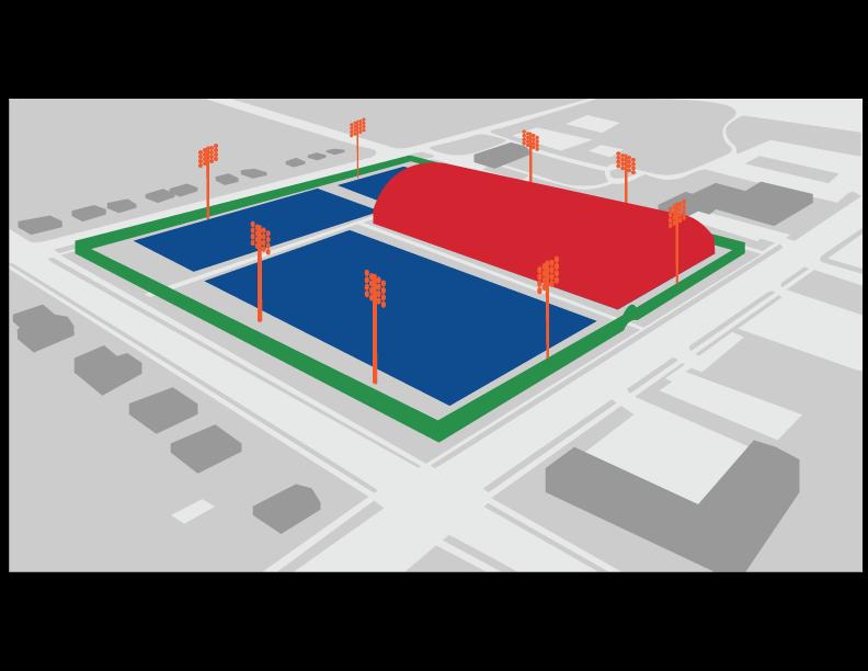 Conway Field Diagram 2018