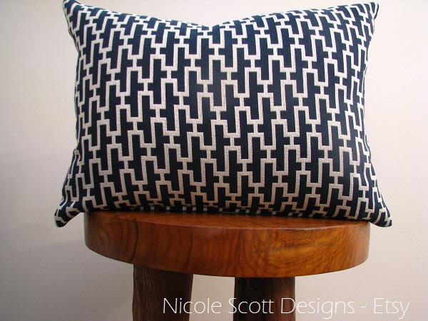 style at home - my pillow