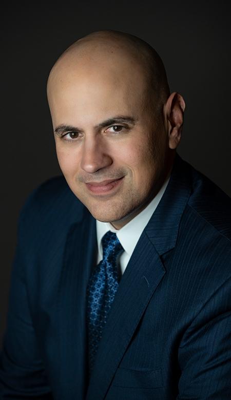 Karl Alexander, Attorney at Law