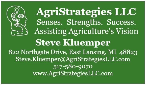 Steve Kuemper AgriStrategies